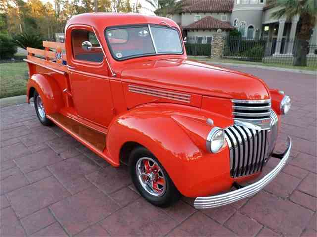 Picture of '46 1/2 Ton Pickup - G2HJ