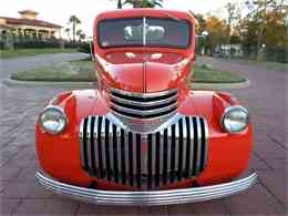 1946 Chevrolet 1/2 Ton Pickup for Sale - CC-749719