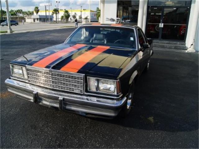 1979 Chevrolet El Camino | 740976