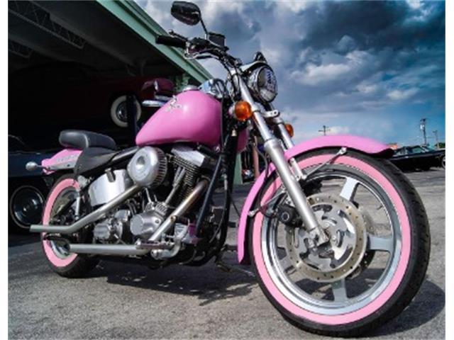 2010 HARLEY DAVIDSON Harley Davidson | 740980