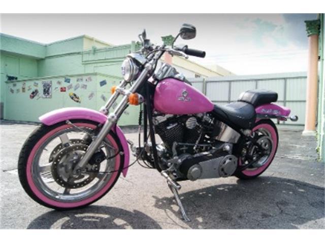 2010 Harley-Davidson Motorcycle | 740980
