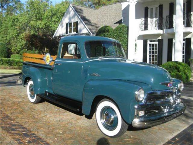 1954 Chevrolet 3100 | 740985