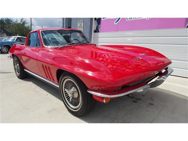 1966 Chevrolet Corvette | 740986