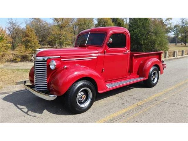 1940 Chevrolet 1/2 Ton Pickup | 751024