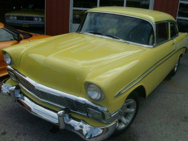 1956 Chevrolet Bel Air | 751033