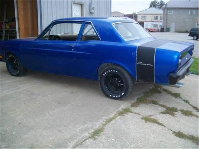 1968 Ford Falcon | 751042