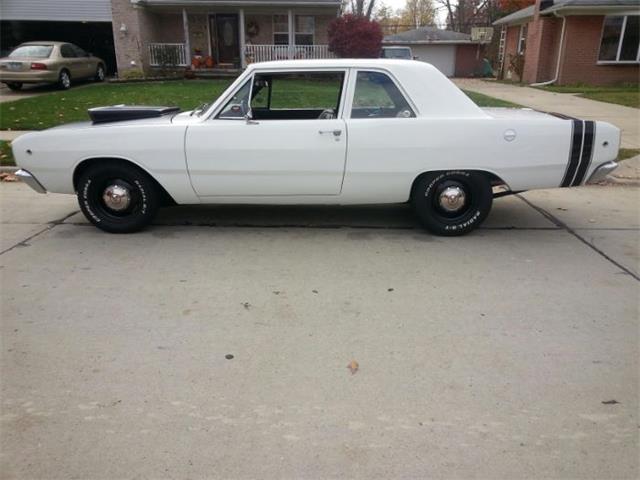 1968 Dodge Dart | 751046
