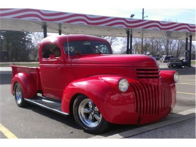 1946 Chevrolet Hot Rod   751053