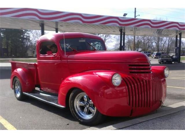 1946 Chevrolet Hot Rod | 751053