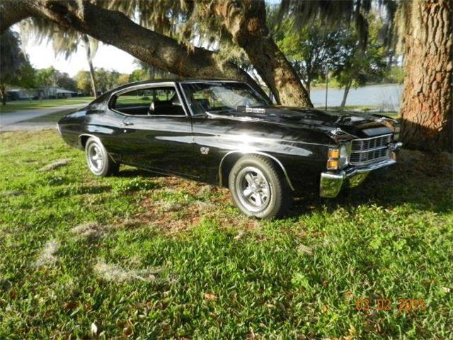 1971 Chevrolet Chevelle | 751058