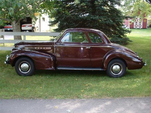 1939 Oldsmobile Street Rod | 751063