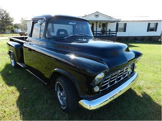 1956 Chevrolet 3200   751066