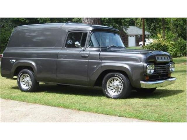 1959 Ford F100 | 751071