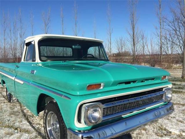1965 Chevrolet C/K 10 | 751088