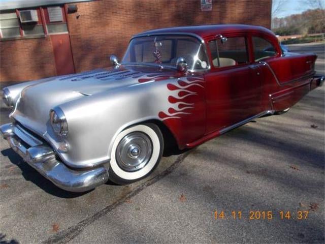 1954 Oldsmobile 88 | 751096