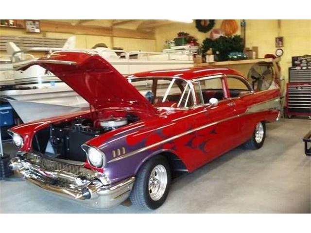 1957 Chevrolet Bel Air | 751103