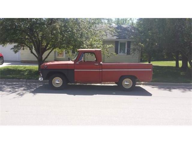 1966 GMC Pickup | 751116