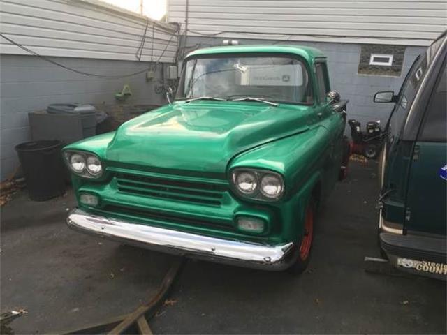 1959 Chevrolet Pickup | 751118