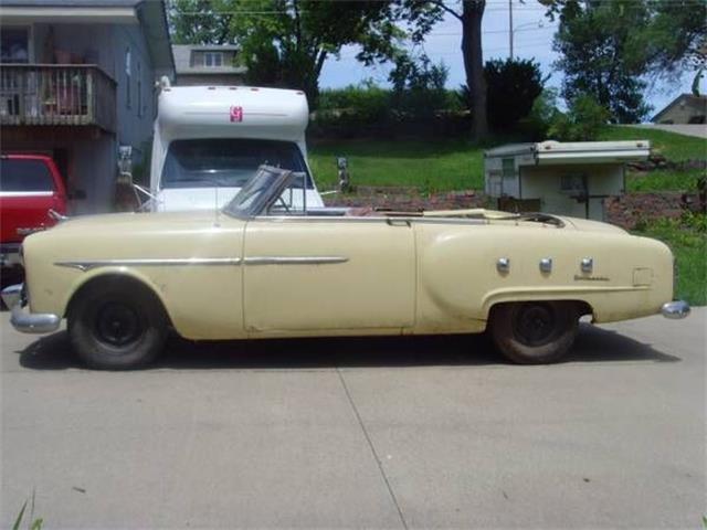 1951 Packard 250 | 751127
