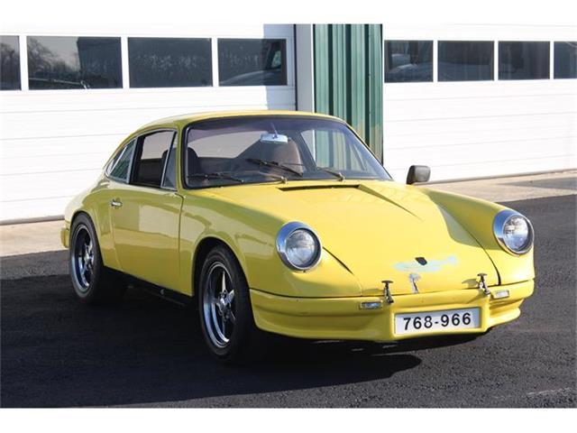 1966 Porsche 912 | 751216