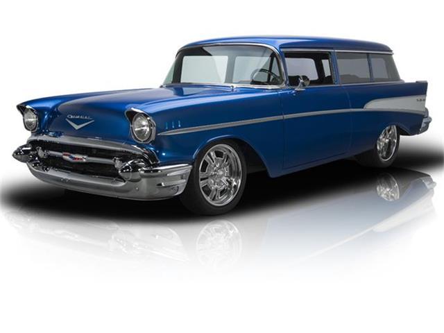 1957 Chevrolet 210 | 751245