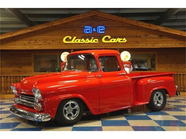 1959 Chevrolet 3100 | 751251