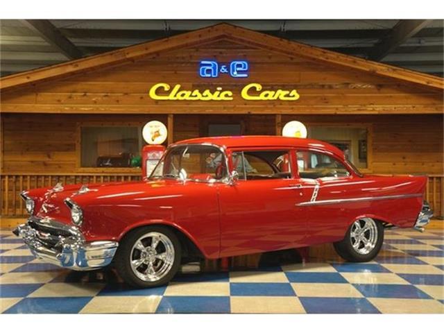 1957 Chevrolet 150 | 751255