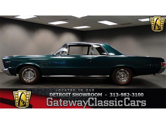 1965 Pontiac Tempest   751283