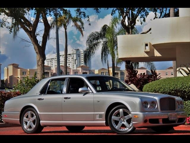 2005 Bentley Arnage | 751305