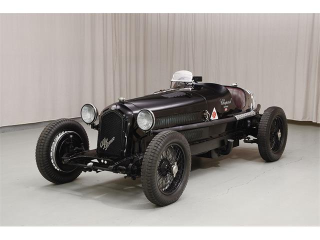 1932 Alfa Romeo Replica | 751316
