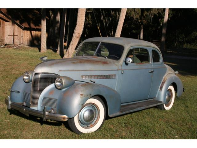 1939 Chevrolet Master Deluxe | 751327