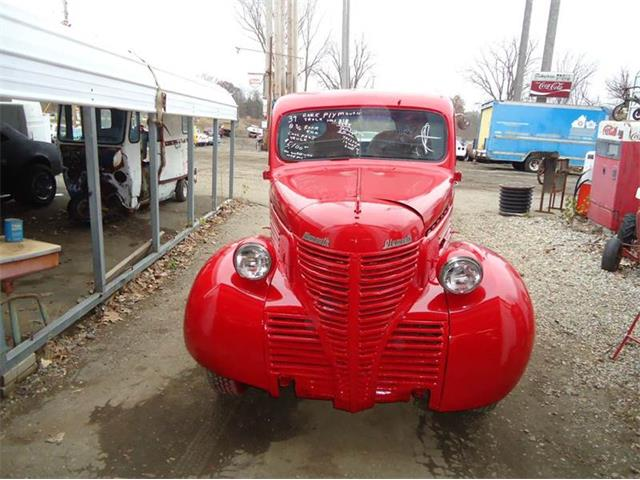 1939 Plymouth Deluxe | 751338