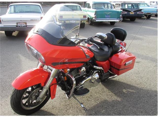 2008 Harley-Davidson Road Glide | 751342