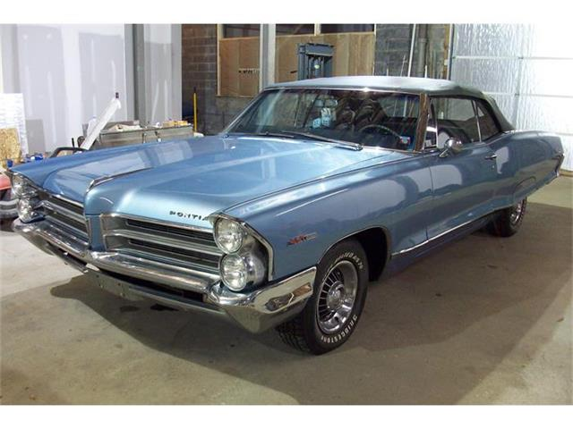 1965 Pontiac Catalina | 751343