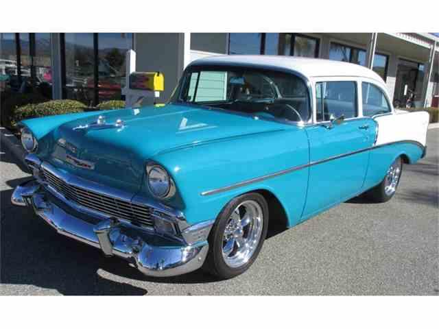 1956 Chevrolet 210 | 751354