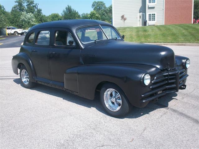 1948 Chevrolet Fleetline | 751356