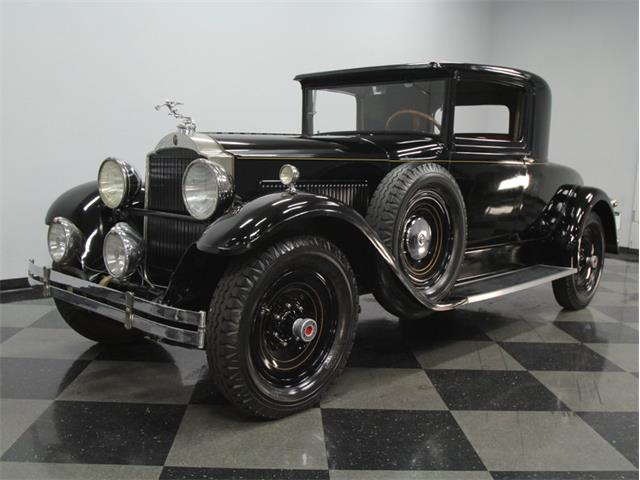 1930 Packard 733 | 751359