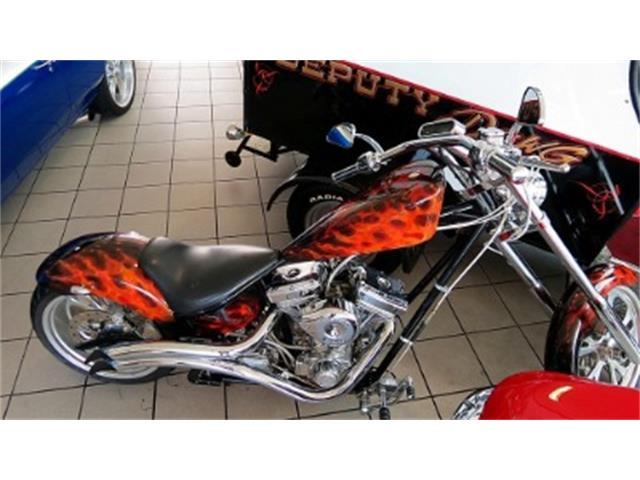 2004 Harley-Davidson Chopper | 751360