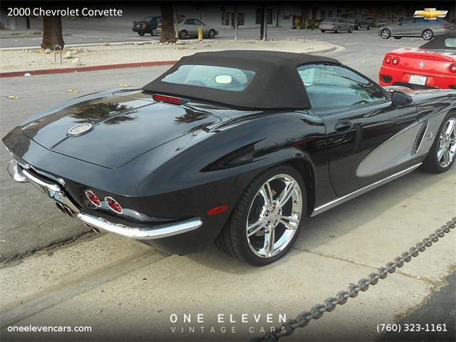 2000 Chevrolet Corvette | 751366