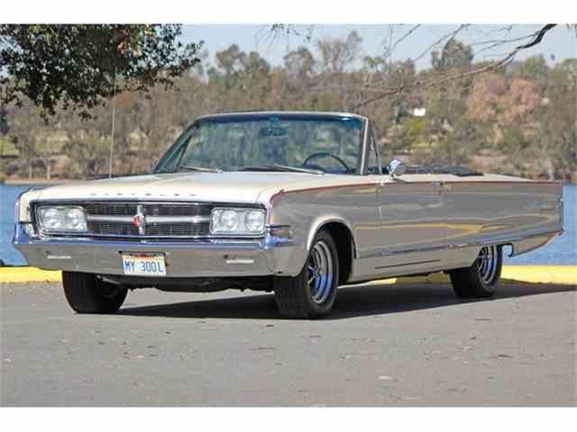 1965 Chrysler 300L | 751385