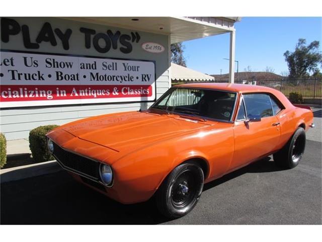 1967 Chevrolet Camaro | 751394