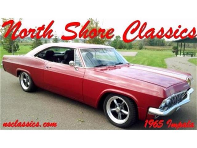 1965 Chevrolet Impala | 751434
