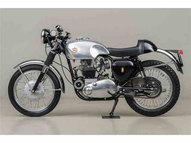 1963 BSA Rocket Gold Star | 751460