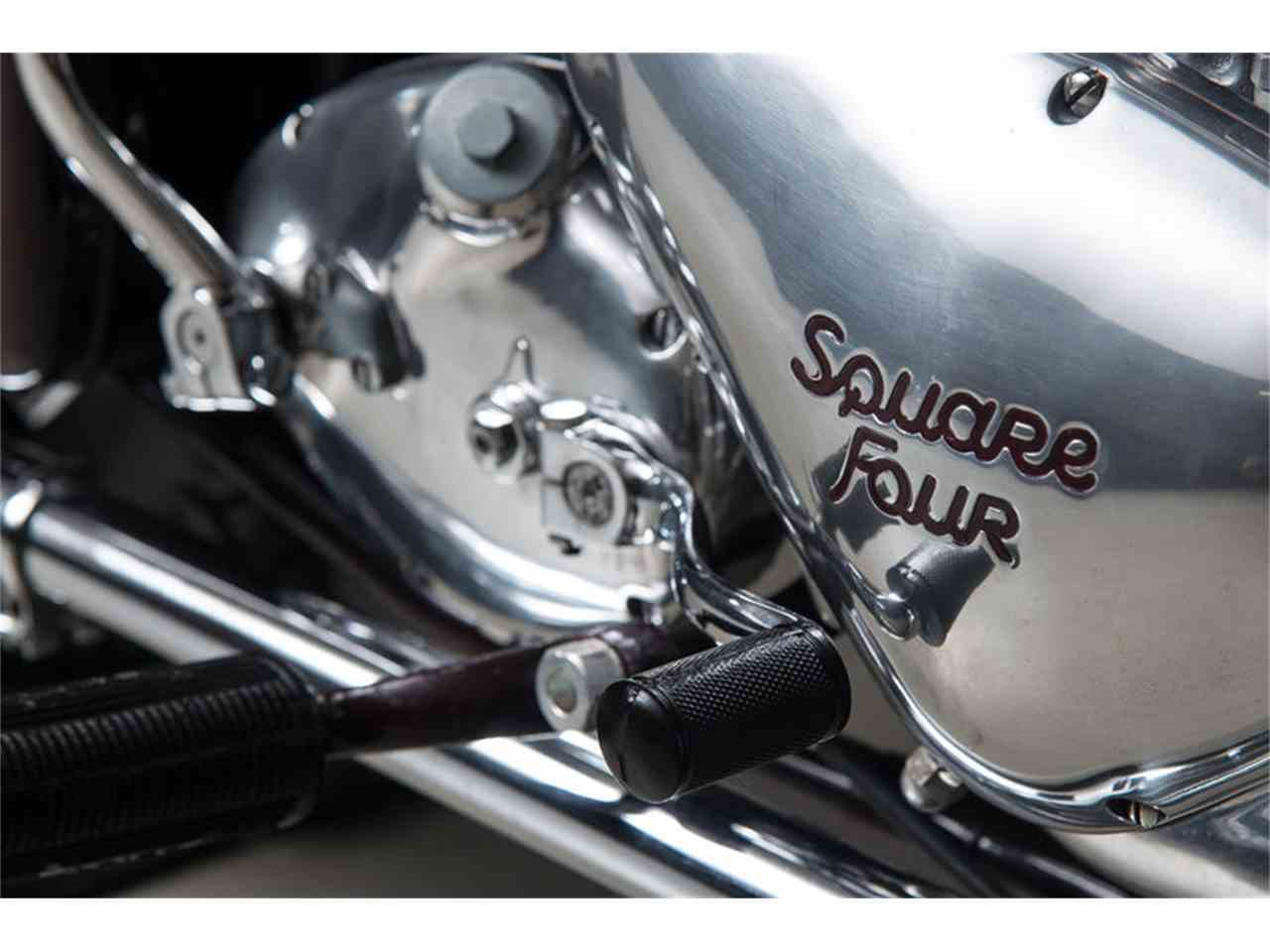 Large Picture of '53 Square Four - G3TZ
