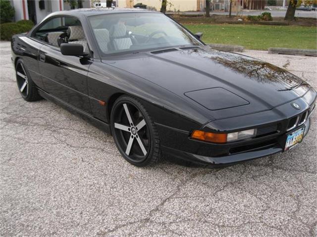 1996 BMW 840Ci | 751567