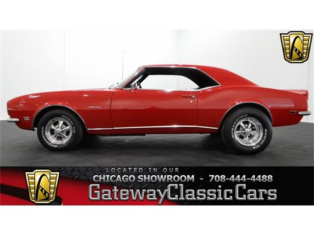 1968 Chevrolet Camaro | 751572