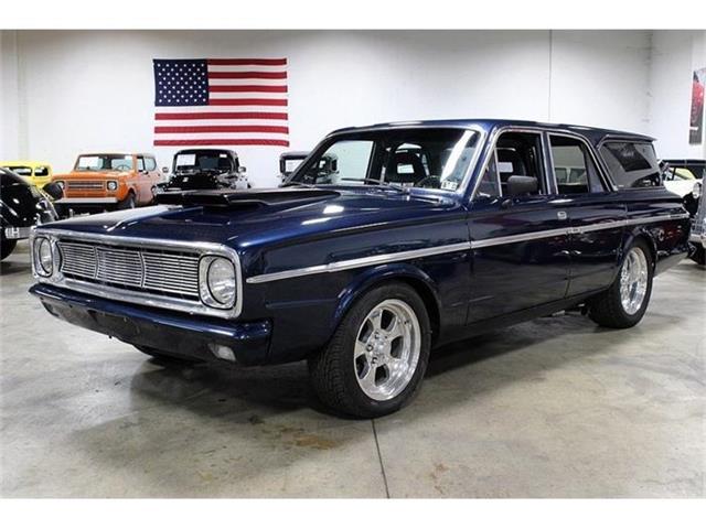 1966 Dodge Dart | 751603