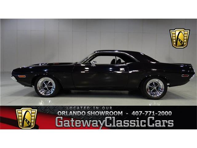 1970 Dodge Challenger | 751607