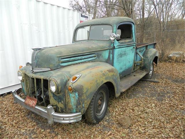 1942 Ford F1 | 751620