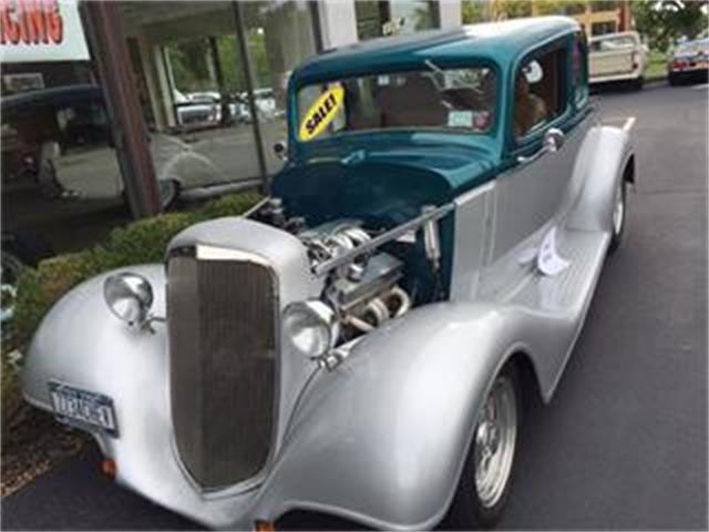 1934 Chevrolet Master Deluxe | 751662